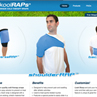 koolRAPs® - Post-injury Patient Care, Cold Therapy and Pain Relief