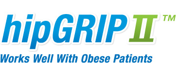 hipGRIP II® Logo