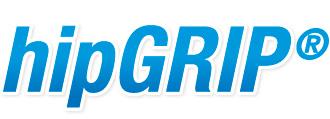 hipGRIP® Logo