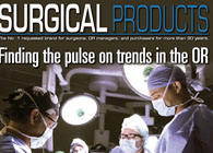 Surgical Products Magazine