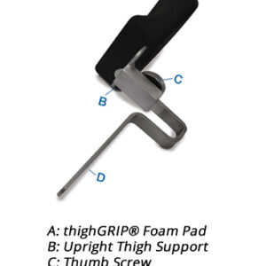 thighGRIP® Complete Set