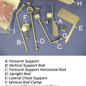 shoulderGRIP™ Complete Set