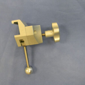 shoulderGRIP™ Sterilizable Clamp for Vertical Support Rod