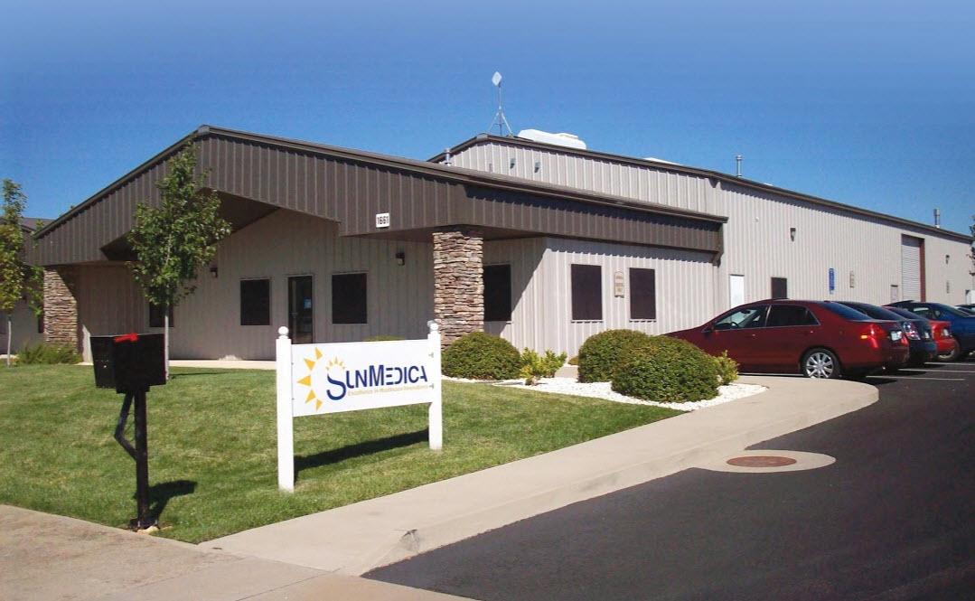 SunMedica Inc Office Building