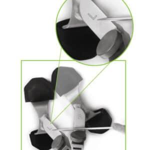 hipGRIP II® Anterior Pelvic Support