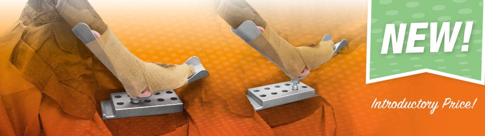 kneeGRIP® Matrix Positioning Device