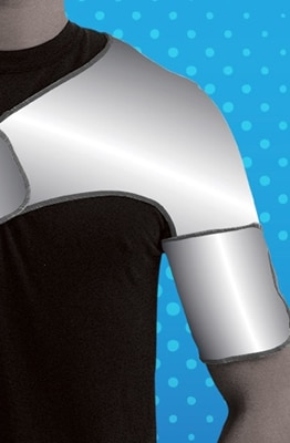 shoulderRAP® Silver