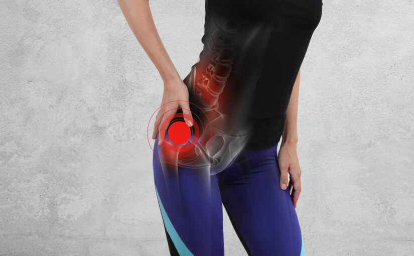 Posterior Hip Positioner: A Medical Device for Support, Relief and Protection