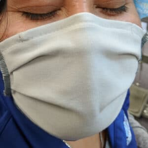 faceRAP Surgical Mask