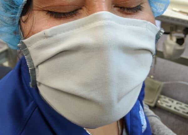 faceRAP Surgical Mask